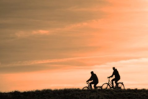 cycling mental health exercise