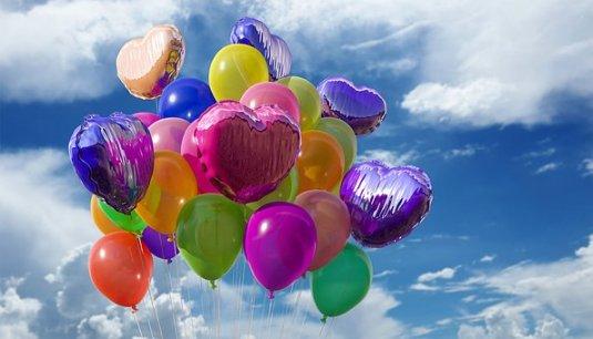 birthday balloons mental health